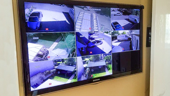 CCTV Installations Gloucestershire